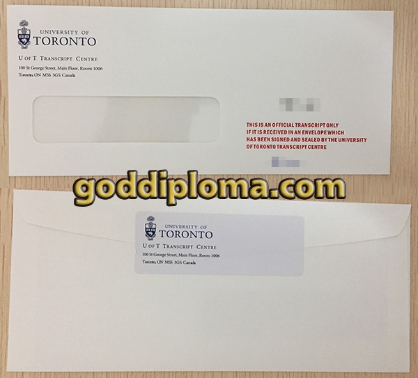 University of Toronto fake envelope University of Toronto fake envelope Fast and Easy University of Toronto fake envelope University of Toronto envelope