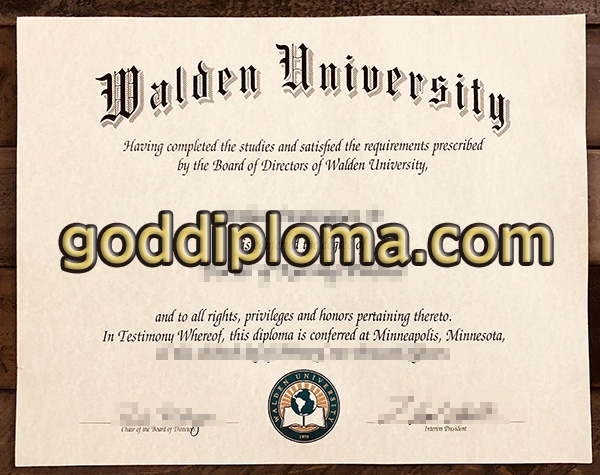 Walden University fake diploma Walden University fake diploma Finally, a Walden University fake diploma Solution that Works Walden University